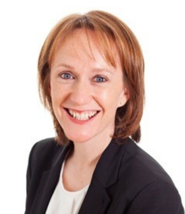 Charlotte Billington, Career Transition Coach and Co-Founder of Transition Peak