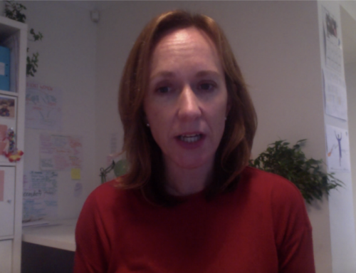 Video: Supporting Staff Through Career Transition
