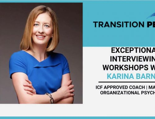Exceptional Interviewing: Online Workshops